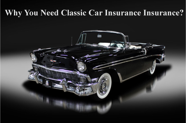 Classic Cars North Shore Insurance Brokers