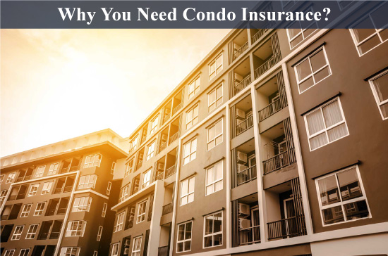 Condo Insurance North Shore Insurance Brokers Fascinating Condo Insurance Quote